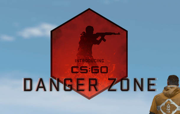 CS:GO Danger Zone Guide