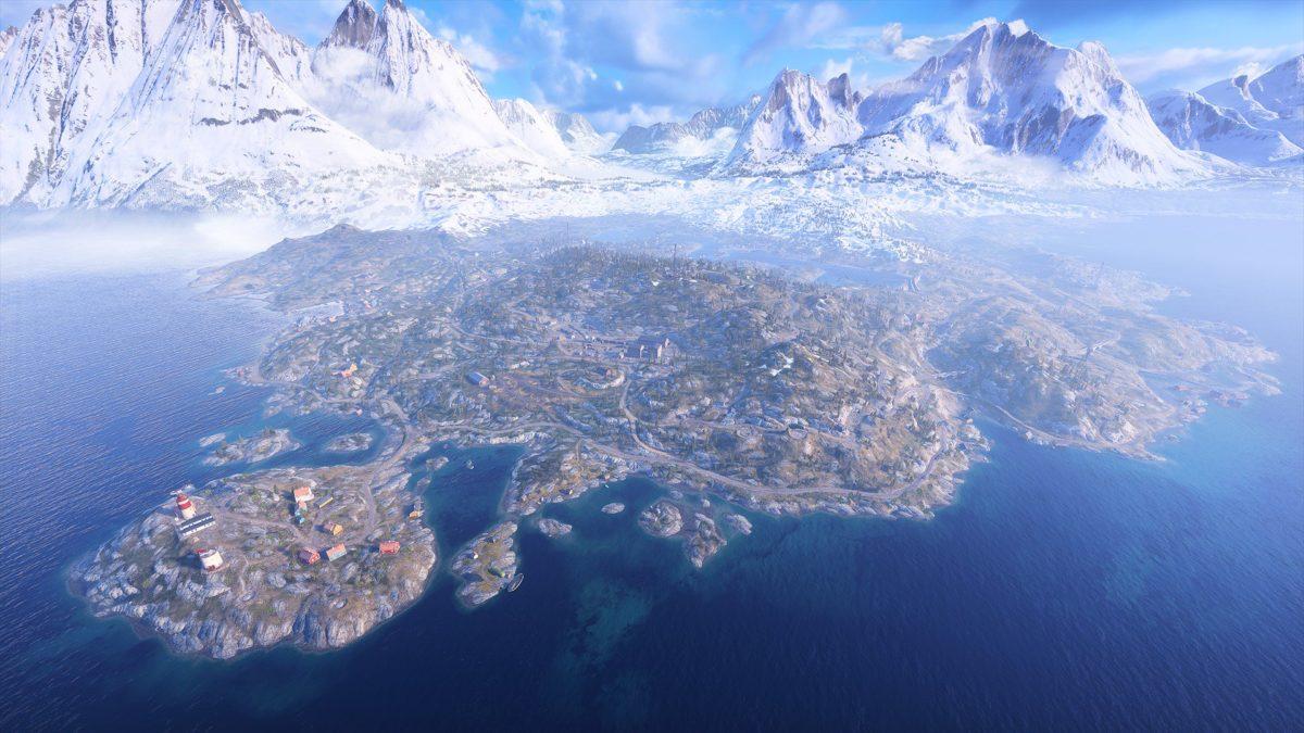 Battlefield Royale: Firestorm ist gestartet und fetzt richtig!