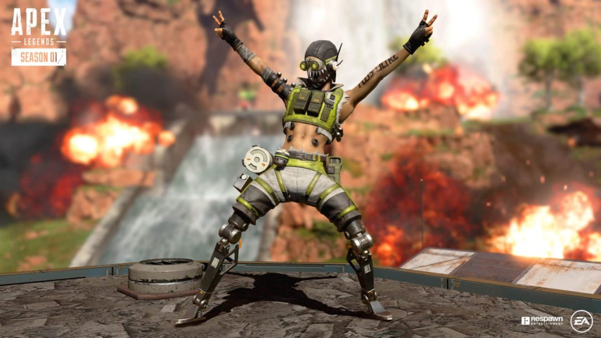 Apex Legends: Tips and Tricks