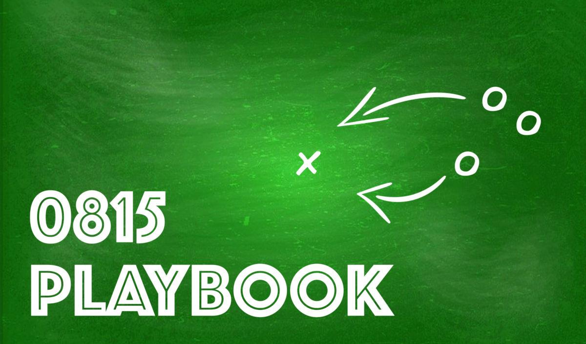 Gefordert und geliefert: Das 0815 Playbook für PUBG