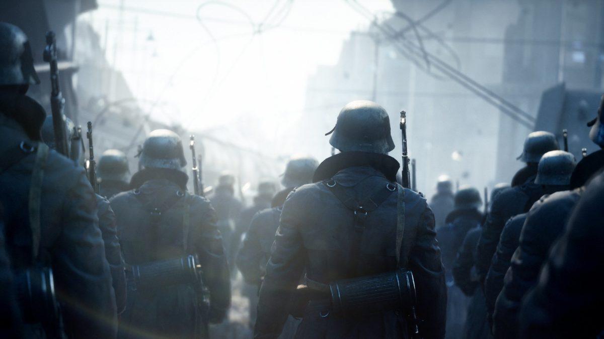 Mission failed: Das Ende von Battlefield V