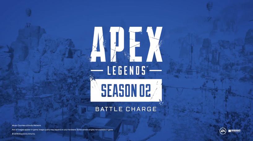 Apex Legends bekommt heute einen Ranked Modus