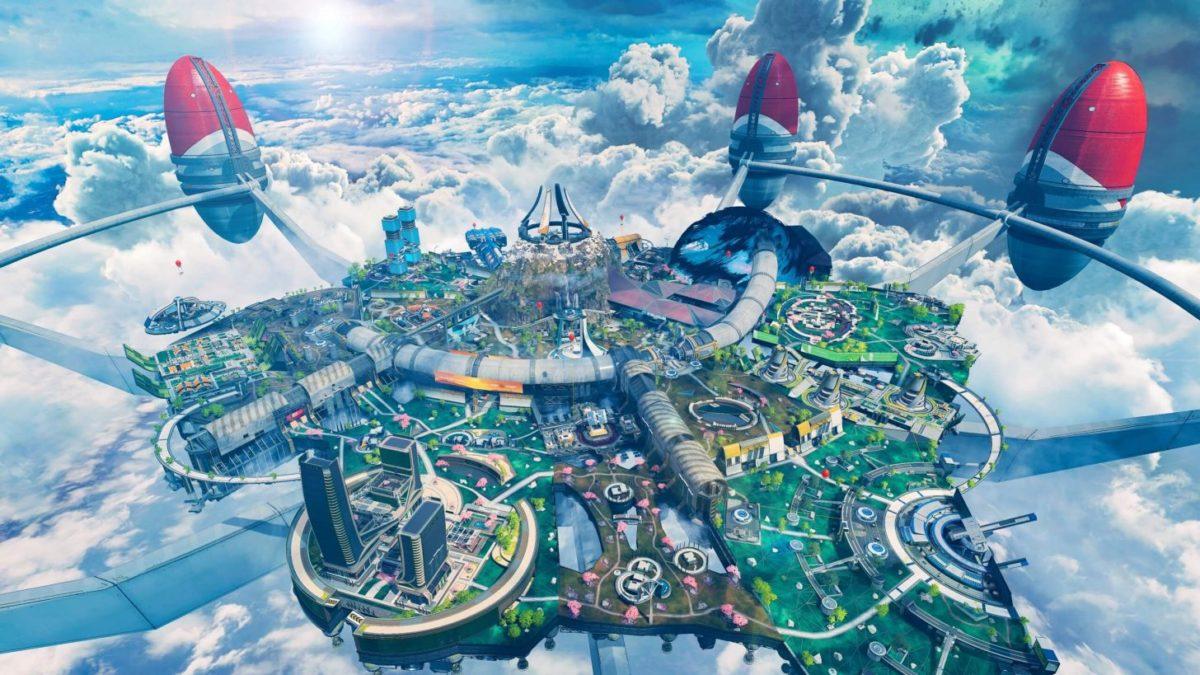 Apex Legends S7: Willkommen in Olympus