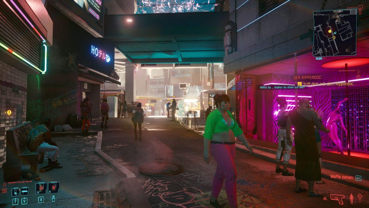 Spaceshit: Cyberpunk 2077 vs. Star Wars Fallen Order